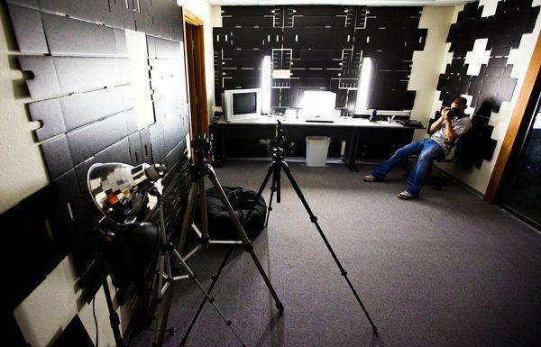 Что нужно для того, чтобы оборудовать домашнюю фотостудию?