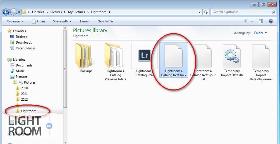 Lightroom не работает? Советы по лечению программы