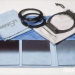 Обзор светофильтров LEE Filters 100мм и Seven5
