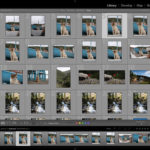 Курс Lightroom. Изучаем модуль Library в Lightroom