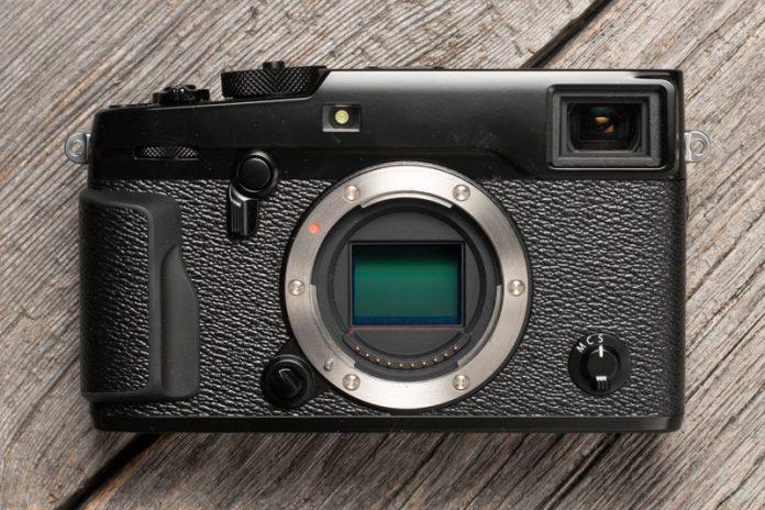 Обзор Fujifilm X-Pro2