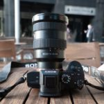 Обзор объектива Sony FE 16-35mm f/2.8 GM (SEL1635GM)