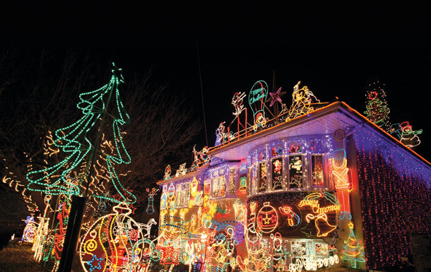 5 идей для фотосъемки под Новый Год и Рождество