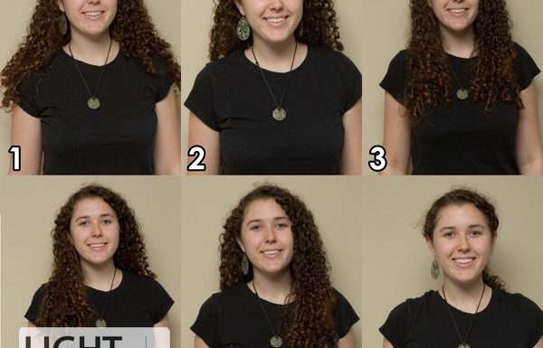 7 техник позирования для непрофессиональных моделей