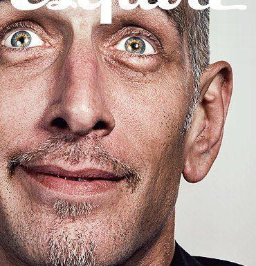 Обработка фото в стиле «Esquire»