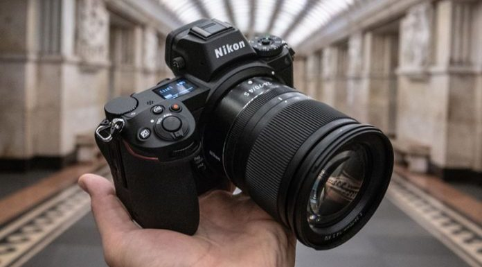 Экспресс-обзор Nikon Z7