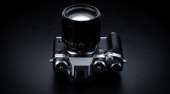 Обзор Fujifilm X-T3