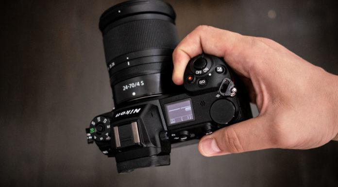 Детальный обзор Nikon Z7