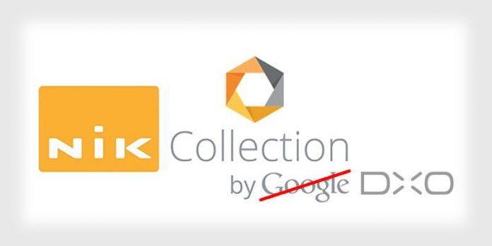 DxO покупает Nik Collection и продолжит его разработку