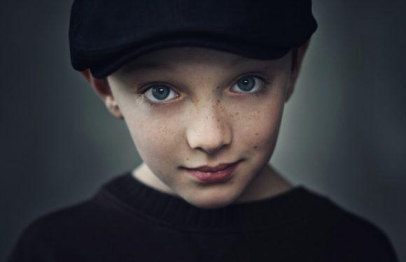 Как фотографировать детей. Пять простых советов