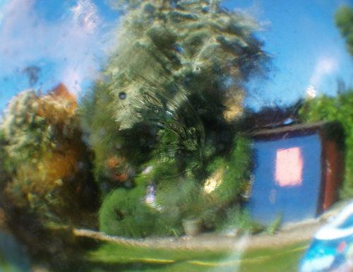 Оптические дефекты изображения
