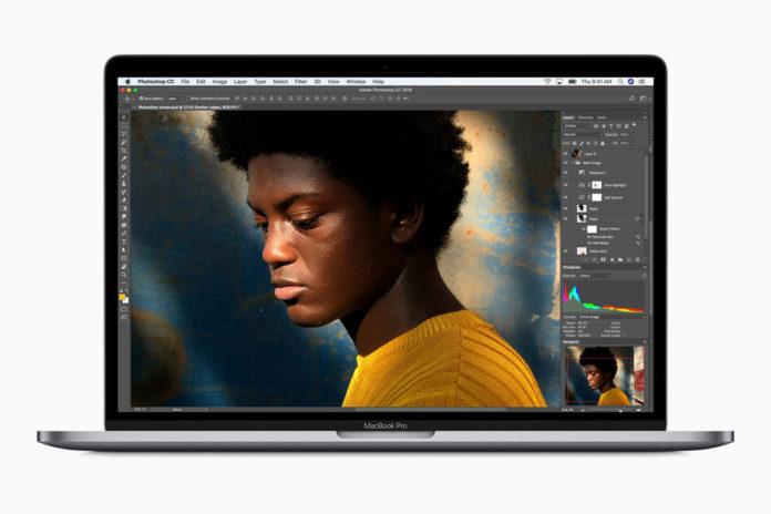 Как выбрать ноутбук для фотографа