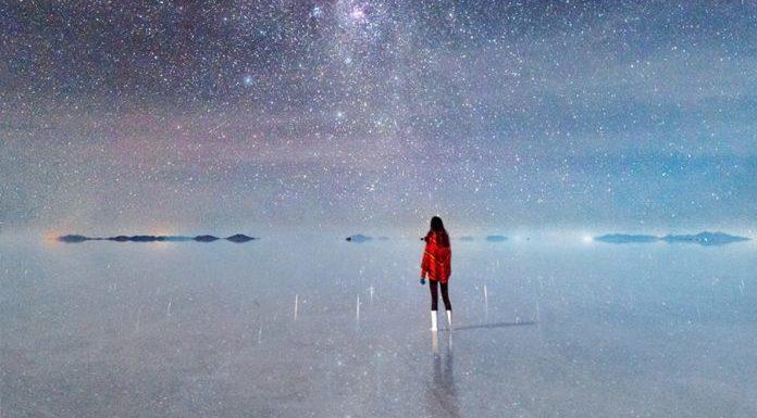 «Восходящие звезды фотографии-2018» от Adobe