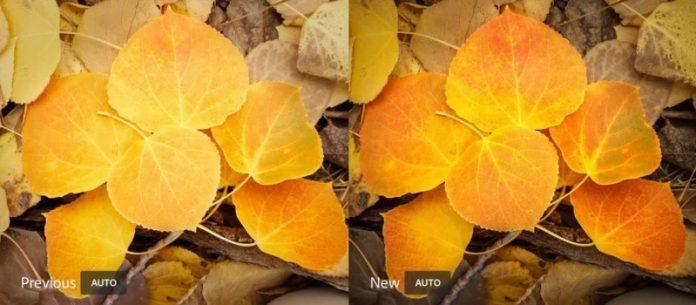 Декабрьское обновление экосистемы Lightroom CC