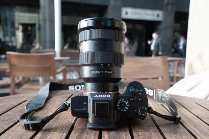 Обзор объектива Sony FE 16-35mm f/2.8 GM (SEL1635GM)