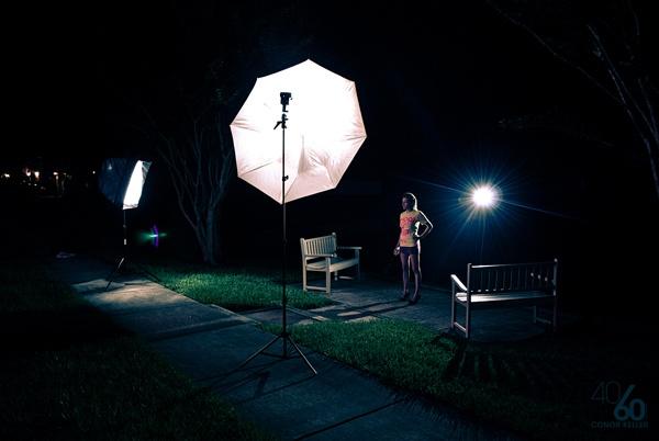 освещение при фотосъемке на природе фото запечатлены череп